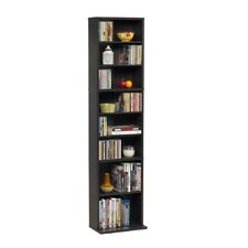 Summit Multimedia Storage Rack