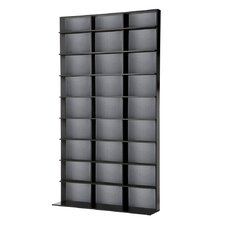 Elite Multimedia Storage Rack