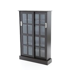 Windowpane Multimedia Cabinet