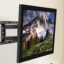 Articulating TV Wall Mount Kit