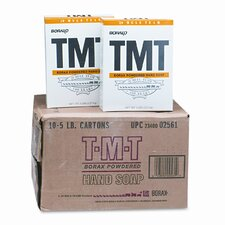 Boraxo TMT Powdered Hand Soap - 5 lbs / 10 per Carton