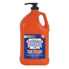 Heavy Duty Hand Cleaner with Scrubbers - 1 Gallon