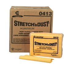 Stretch 'n Dust Duster in Orange and Yellow
