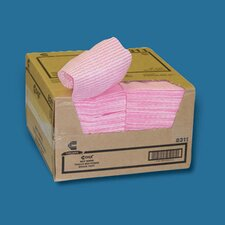 <strong>Chix</strong> Wet Wipe in Pink and White