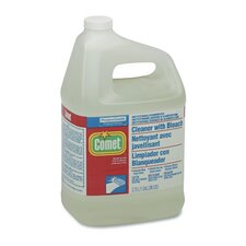 Comet® Disinfectant Liquid Cleaner with Bleach