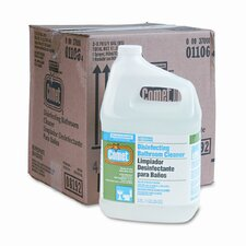 Comet Pro Line Disinfectant Bath Cleaner, 3 1gal. Bottles/ctn