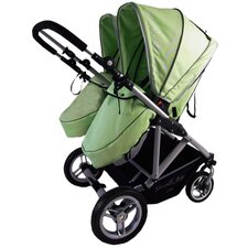 My Duo Double Stroller