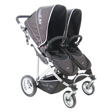 <strong>Stroll-Air</strong> My Duo Double Stroller