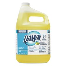 Lemon Liquid Dishwashing Detergent