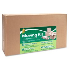 "Moving Kit (17.8"" H x 32"" W x 7"" D)"