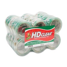 "1.88"" x 55 Yards Carton Packaging Tape (Set of 24)"
