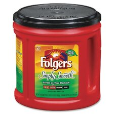 <strong>Folgers</strong> Classic Roast Coffee