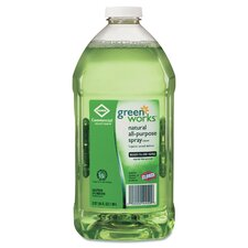 Naturally Derived All-Purpose Cleaner (Set of 6)