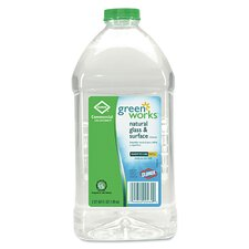 Naturally Derived Glass and Surface Cleaner (Set of 6)