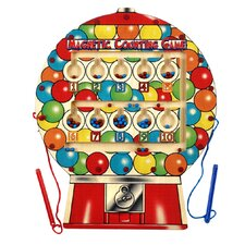 Magnetic Gumball Counting Game