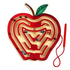 <strong>Anatex</strong> Magnetic Apple Maze
