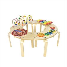 <strong>Anatex</strong> Mini Circle of Fun Activity Table