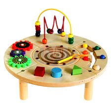 <strong>Anatex</strong> Circle Play Center Activity Table
