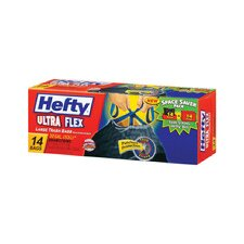 30 Gallon Ultra Flex Large Trash Bag 14/box