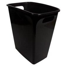 35-qt. Wastebasket