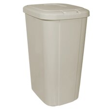 53-qt. Touch Lid Wastebasket
