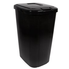 53-qt. Touch Lid Wastebasket (Set of 4)