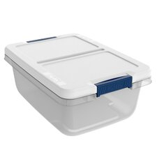 15 Qt. Storage Container (Set of 8)