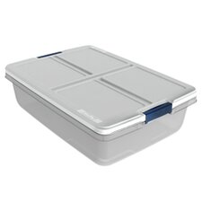 34-qt. Storage Container (Set of 6)