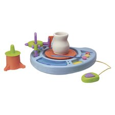 <strong>ALEX Toys</strong> Deluxe Pottery Wheel