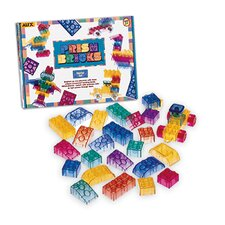 <strong>ALEX Toys</strong> Prism Brick Starter Set 30 Pcs 1