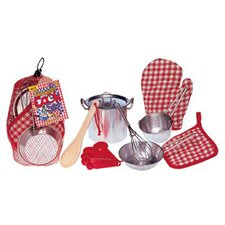 <strong>ALEX Toys</strong> Completer Cook Set