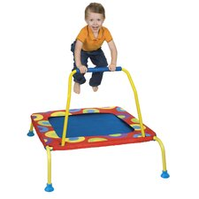 "Little Jumpers 34.5"" Trampoline"