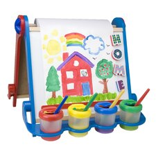 <strong>ALEX Toys</strong> Magnetic Tabletop Easel