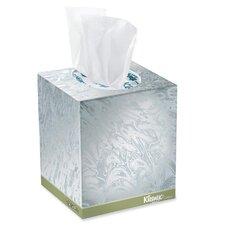 Naturals Boutique Facial Tissues - 95 Tissues per Box