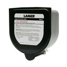 Copy Toner for Lanier 6745/6735, 18750 Page Yield, Black