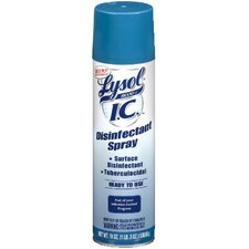 <strong>Lysol</strong> Original Scent Liquid Disinfectant Spray