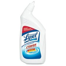 Reckitt Benckiser - Professional Lysol Brand Disinfectant Toilet Bowl Cleaners Lysol Disinfctnt Bowl Cleaner 32Oz: 738-74278 - lysol disinfctnt bowl cleaner 32oz