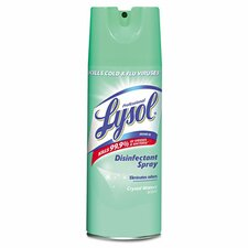 <strong>Lysol</strong> Lysol Brand Disinfectant Spray