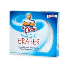 <strong>MR. CLEAN</strong> Magic Eraser (Set of 2)