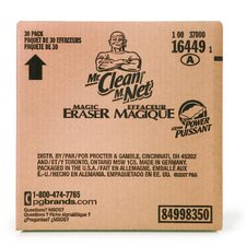 <strong>MR. CLEAN</strong> Extra Power Magic Eraser in White