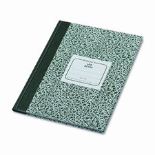 Lab Notebook, 96 Sheets