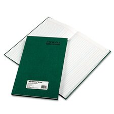 Emerald Series Journal, 150 Pages