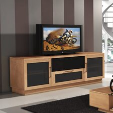 "<strong>Furnitech</strong> Contemporary 70"" TV Stand"