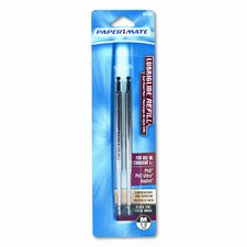 Medium Refill for Aspire, Phd, Phd Ultra Ballpoint, 2/Pack