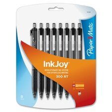 300 RT Ballpoint Pen (8 Per Pack)
