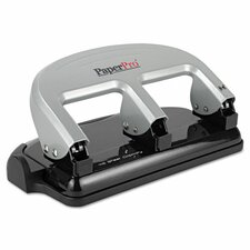 <strong>PaperPro</strong> 40-Sheet Traditional 3-Hole Punch