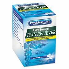 Extra-Strength Pain Reliever (100 count)