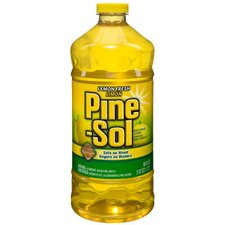 60 oz All-Purpose Cleaner Lemon Scent Bottle