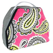 Munch Box in Pink Whimsey