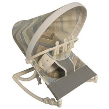 <strong>Hoohobbers</strong> Chevron Rocking Infant Seat